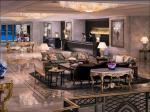 Shangri-la Bosphorus Hotel Istanbul Picture 63