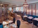 Shangri-la Bosphorus Hotel Istanbul Picture 66