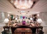 Shangri-la Bosphorus Hotel Istanbul Picture 67