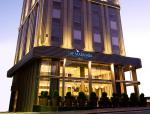 Marmara Sisli Hotel Picture 10