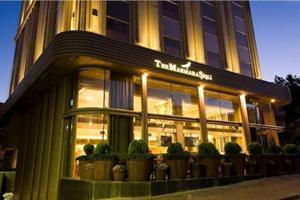Marmara Sisli Hotel
