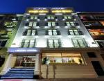 Holidays at Abel Hotel in Istanbul, Turkey