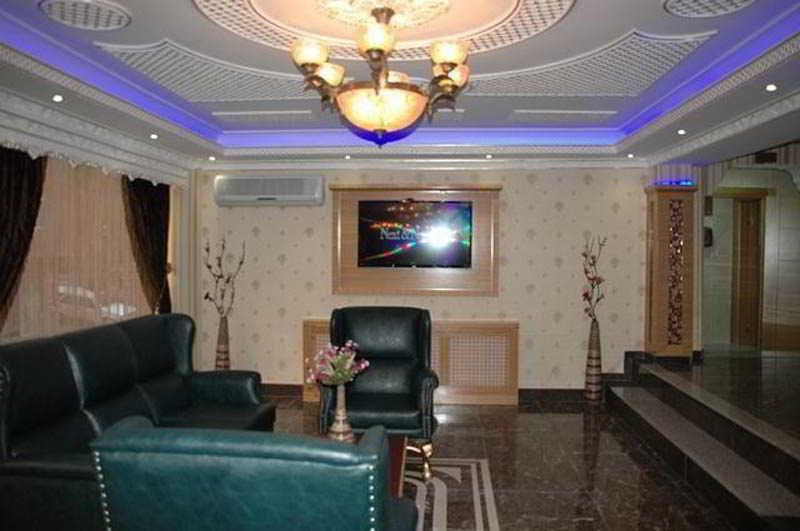 Holidays at Alfa Hotel in Istanbul, Turkey