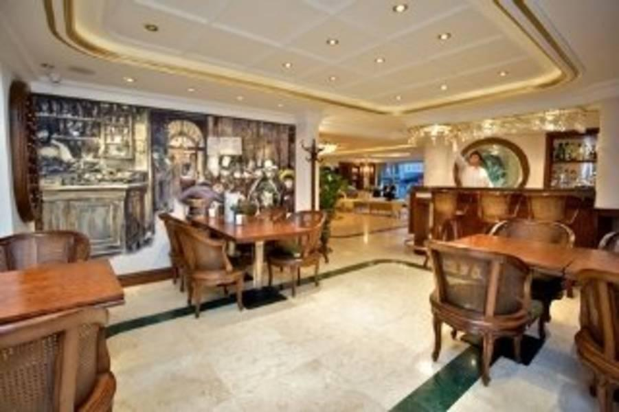 Holidays at Arden City Hotel in Istanbul, Turkey