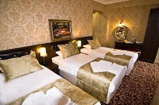 Holidays at Balin Hotel in Istanbul, Turkey
