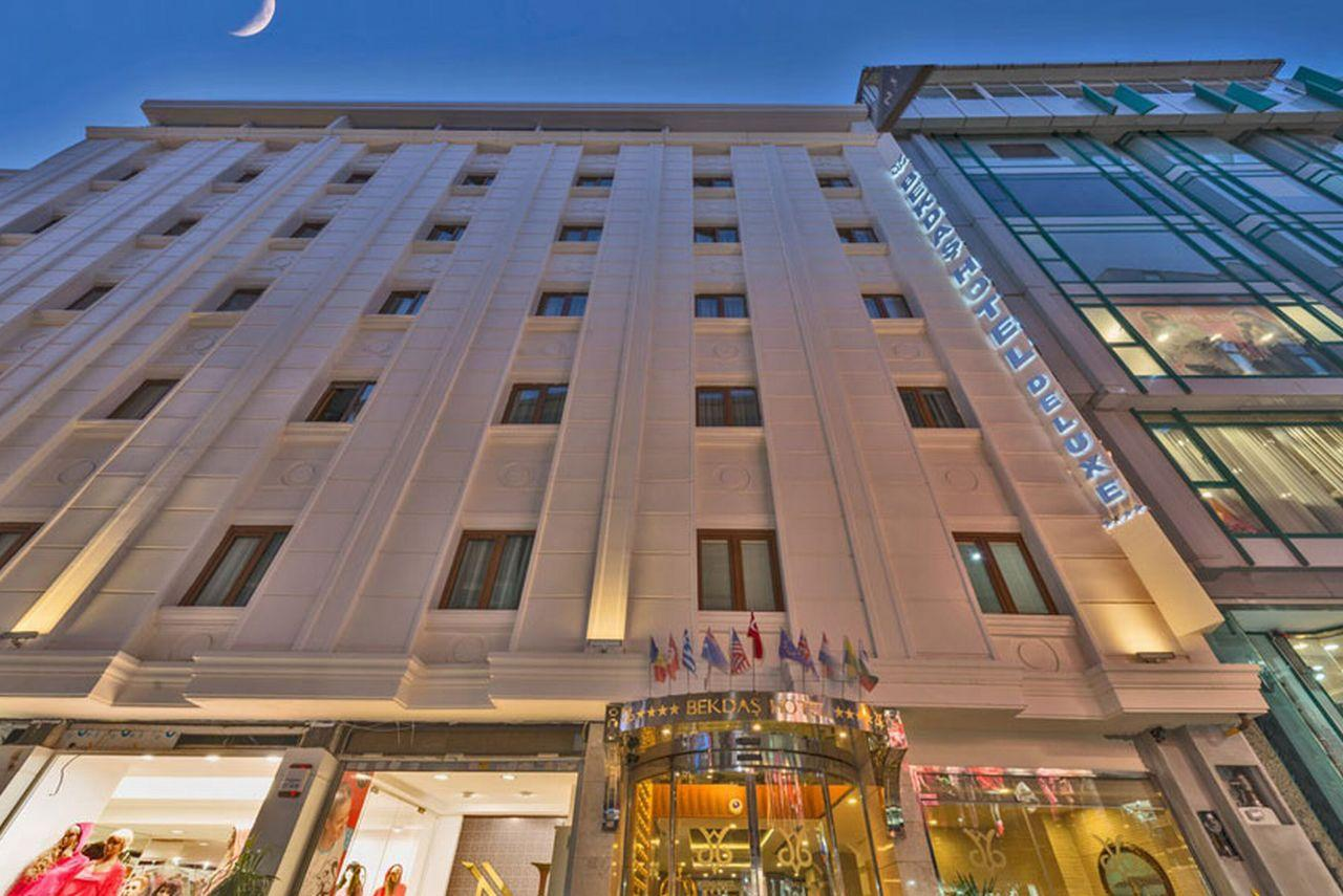 Holidays at Bekdas Deluxe Hotel in Istanbul, Turkey