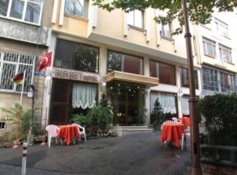 Holidays at Birbey Hotel in Istanbul, Turkey