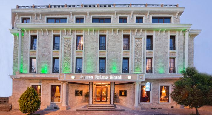 Holidays at Best Western Antea Palace Hotel & Spa in Istanbul, Turkey