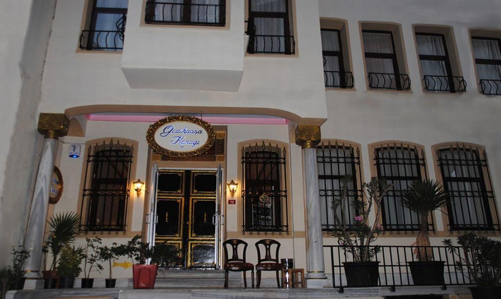 Holidays at Gedik Pasa Konagi Hotel in Istanbul, Turkey