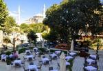 Hagia Sophia Hotel Istanbul Old City Picture 2