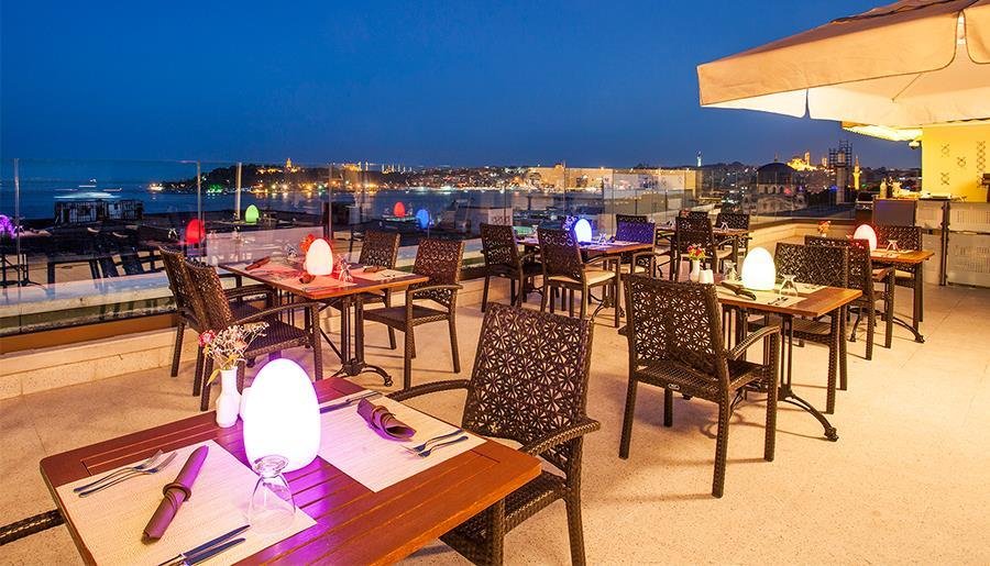 Holidays at Nidya Hotel Galataport in Istanbul, Turkey