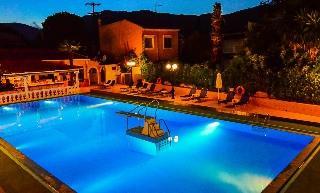 Holidays at San Remo Hotel in Ipsos, Corfu