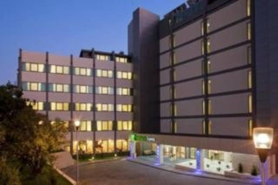 Holidays at Holiday Inn Express Lisbon Airport in Lisbon, Portugal