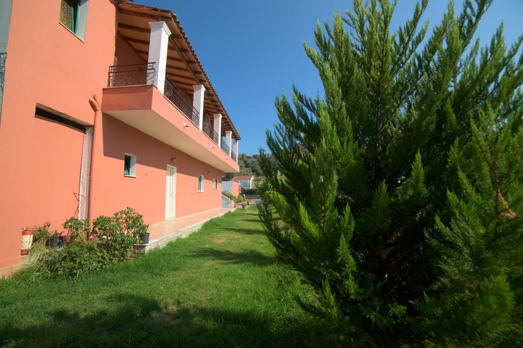 Holidays at Aspasia Apartments in Sidari, Corfu