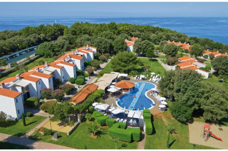 Holidays at Valamar Tamaris Residence in Porec, Croatia