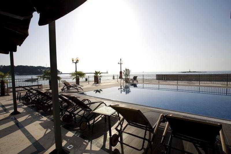 Holidays at Grand Hotel Palazzo in Porec, Croatia