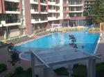 Swimming Pool at Admiral Plaza Complex