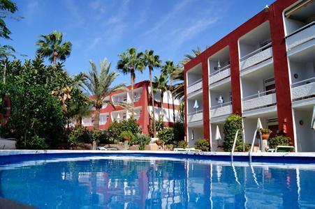 Ecuador apartments playa del ingles gran canaria canary islands book ecuador apartments online - Apartamentos playa del ingles trivago ...