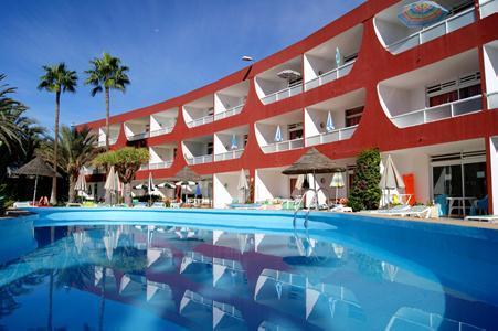 Holidays at Ecuador Apartments in Playa del Ingles, Gran Canaria