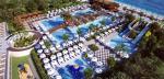 Holidays at Quattro Beach Spa and Resort in Konakli, Antalya Region