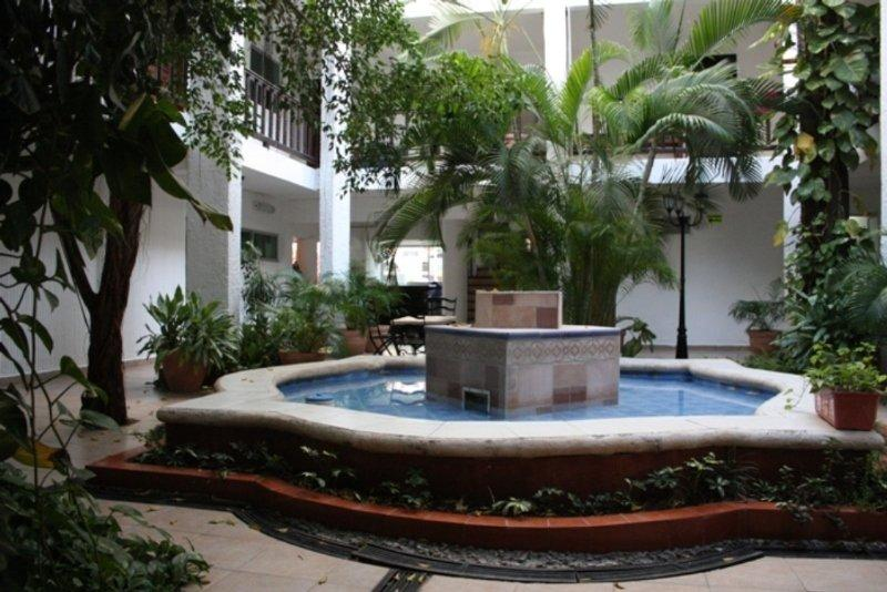 Holidays at Koox Colonial Cancun Hotel in Cancun Centro, Cancun