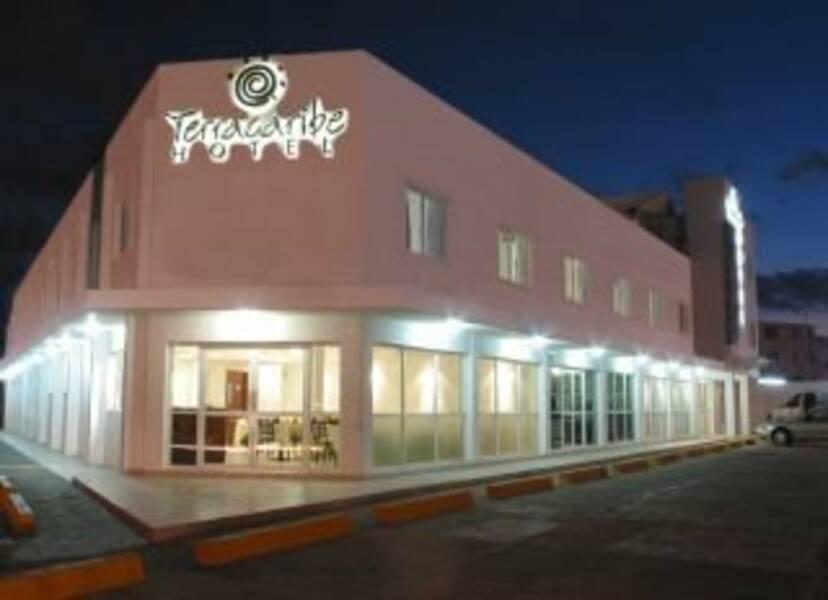 Holidays at Terracaribe Hotel in Cancun Centro, Cancun