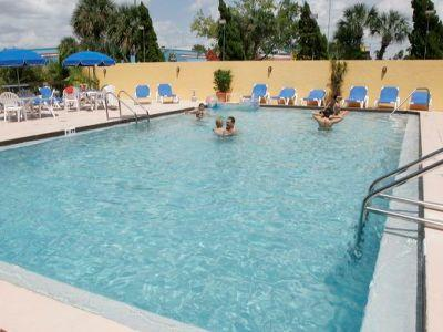 Holidays at Continental Plaza International Drive in Orlando International Drive, Florida