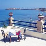 Delfini Beach Hotel Picture 4