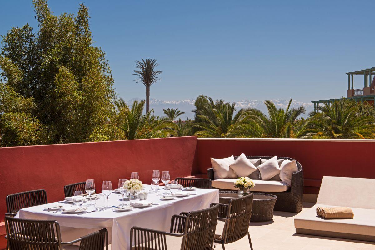 Pearl Hotel Marrakech Marrakech Morocco Book Pearl