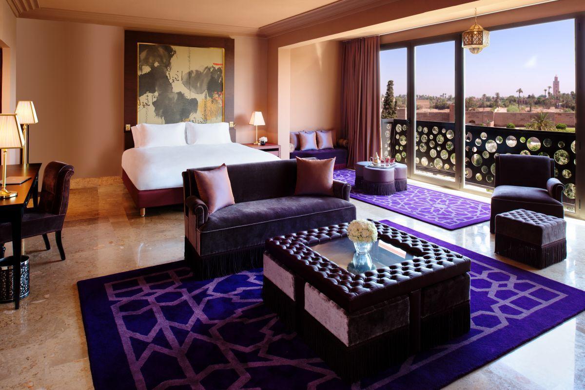 Best Deals Luxury Hotels Nyc