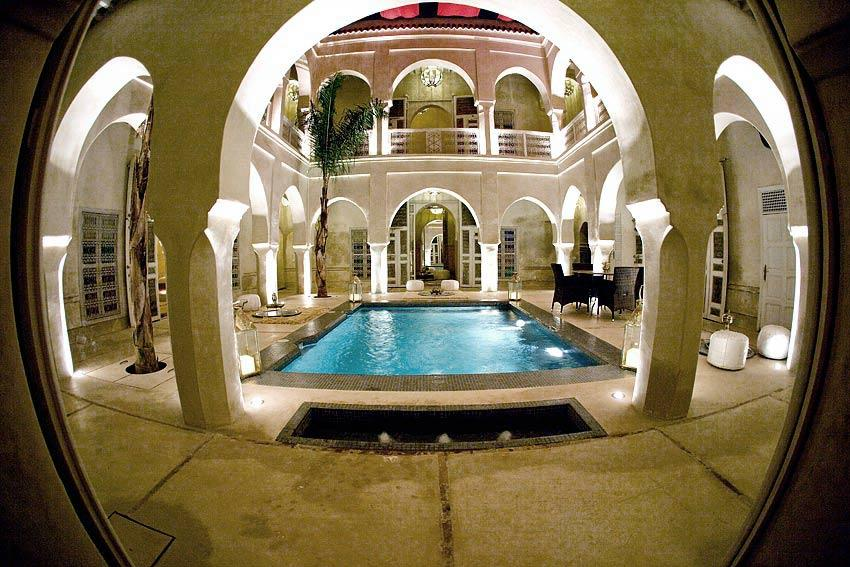 Holidays at Riad Anayela in Marrakech, Morocco