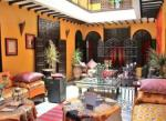Holidays at Riad Sacr in Marrakech, Morocco