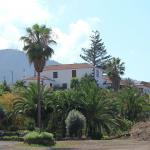 Holidays at Finca Saroga Hotel in Los Realejos, Tenerife