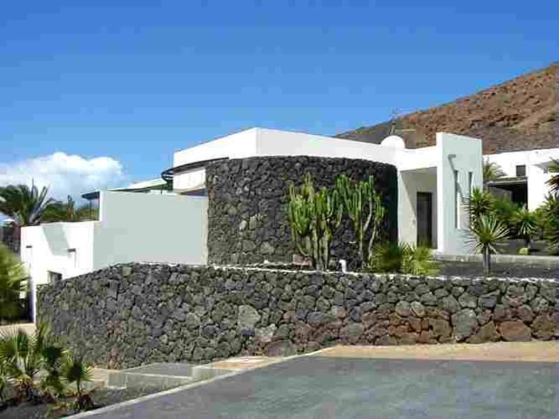 Holidays at Ereza Villas Blancas in Playa Blanca, Lanzarote