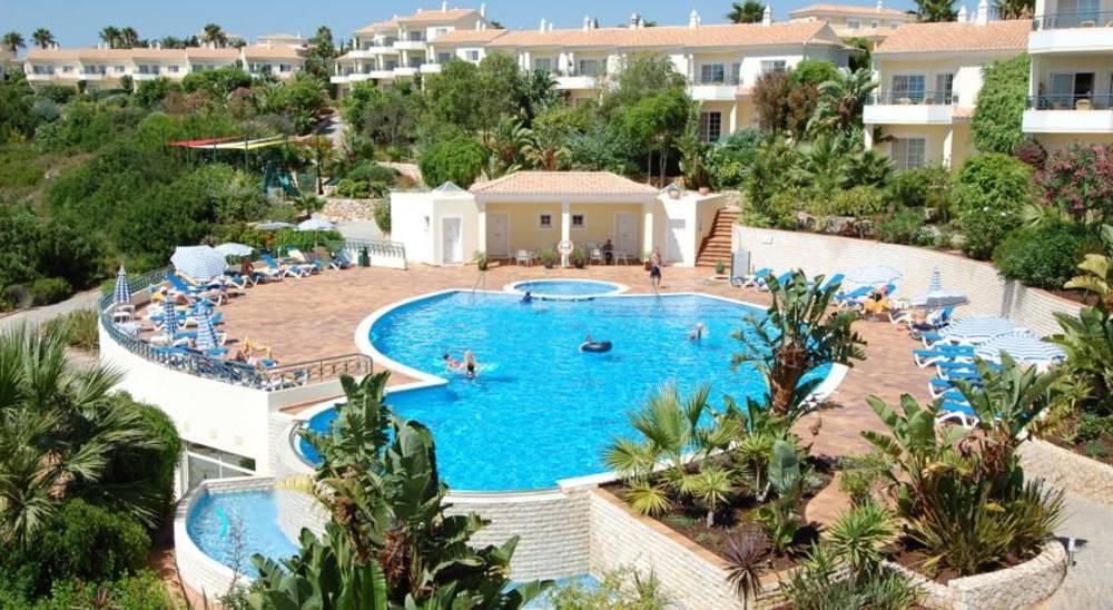Holidays at Presa De Moura Resort in Carvoeiro, Algarve