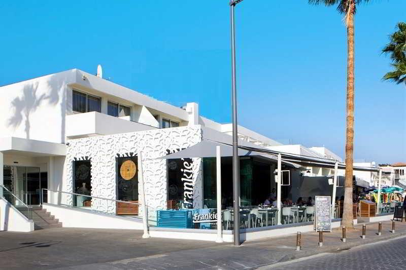 Holidays at Melpo Antia Luxury Apartments and Suites in Ayia Napa, Cyprus