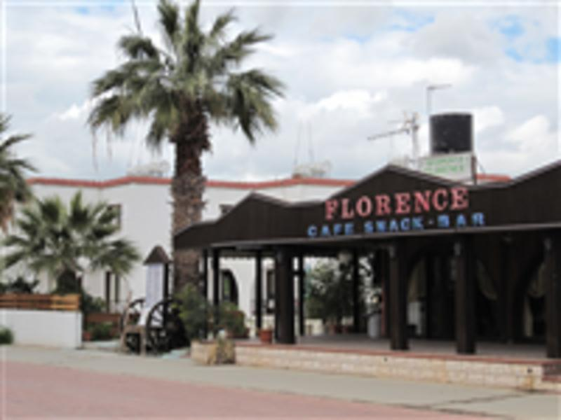 Holidays at Florence Hotel and Apartments in Ayia Napa, Cyprus