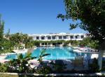 Holidays at Garden Hotel Pastida in Pastida, Kremasti