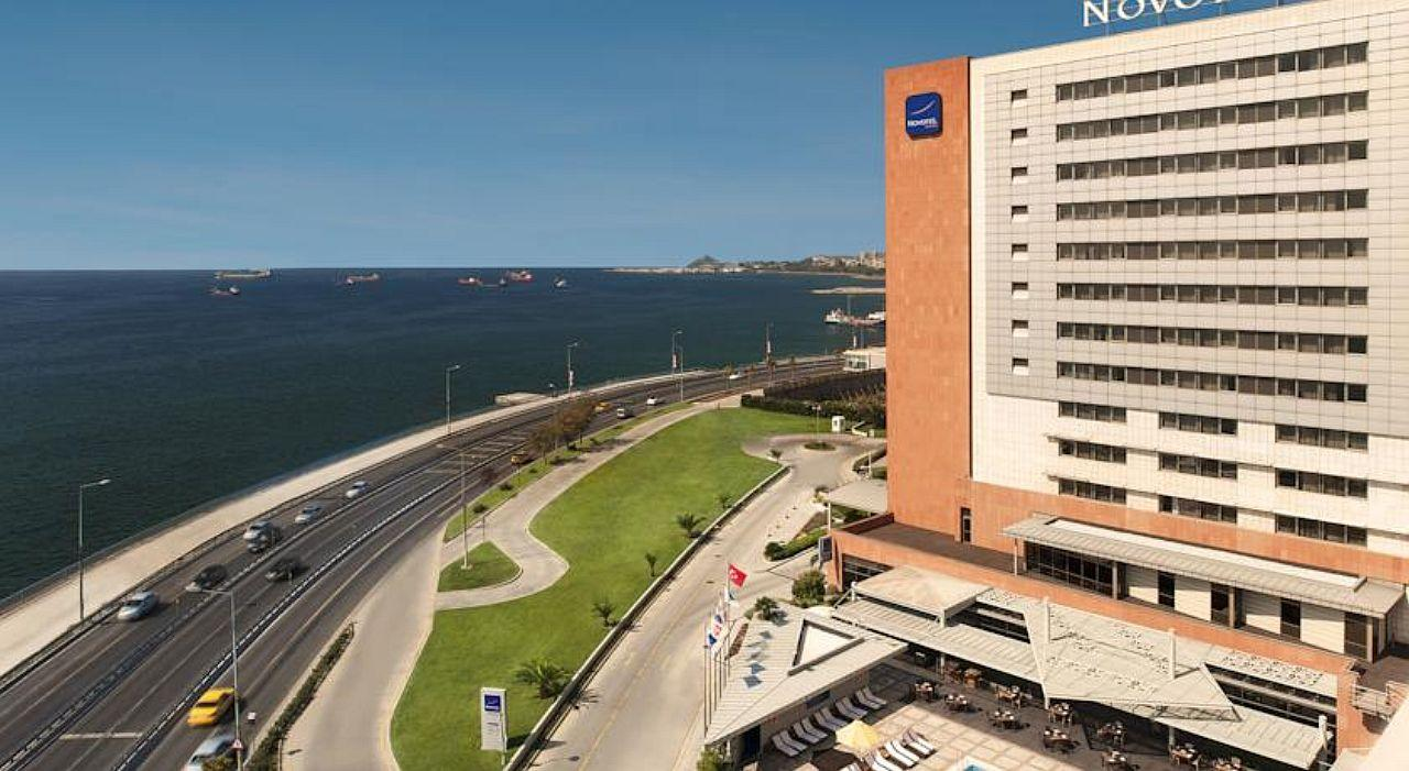 Holidays at Novotel Istanbul City West in Istanbul, Turkey