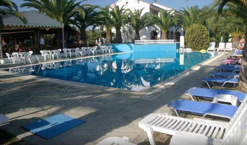 Holidays at Villagio Aparthotel in Sidari, Corfu