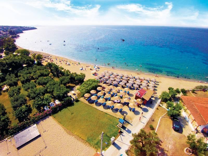 Holidays at Sonia Village Family Resort in Gerakini, Halkidiki