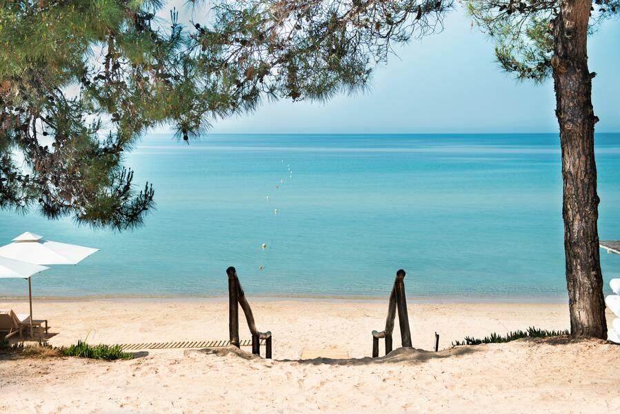 Holidays at Ikos Oceania in Nea Moudania, Halkidiki