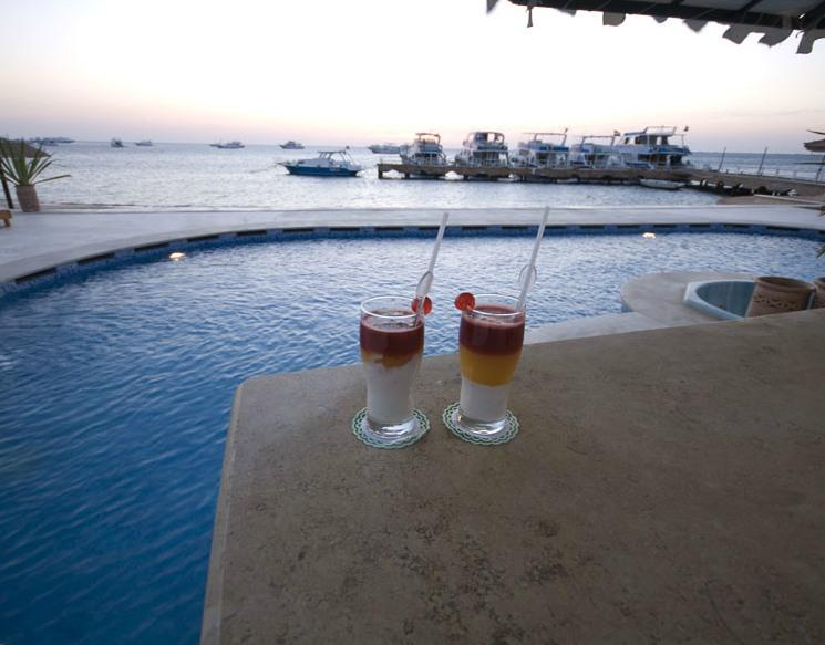 Holidays at Lotus Bay Beach Resort in Safaga, Hurghada