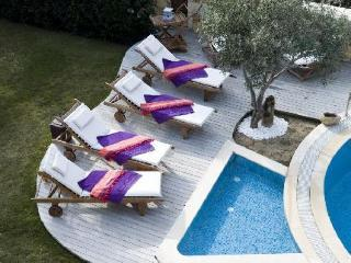 Holidays at Sandima 37 Hotel in Yalikavak, Bodrum Region