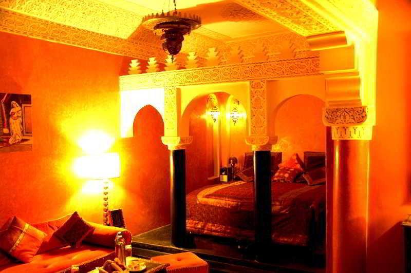 Holidays at Riad Fatinat Marrakech in Marrakech, Morocco