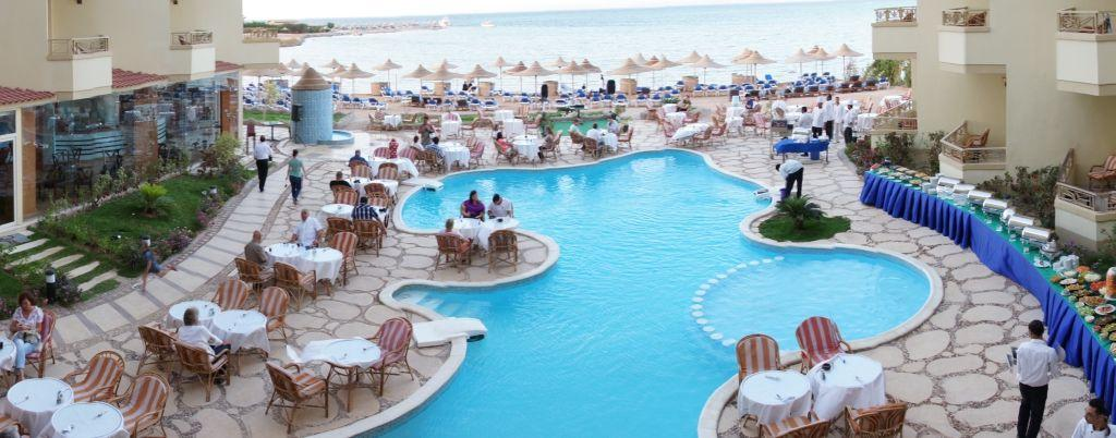 Holidays at Magic Beach Hurghada Hotel in Hurghada, Egypt