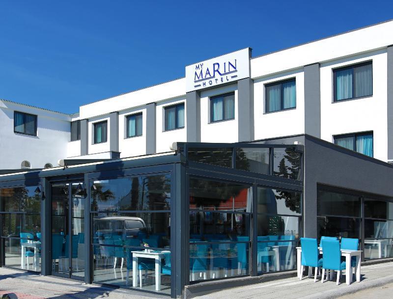 Holidays at Galindo Park Hotel in Turgutreis, Bodrum Region