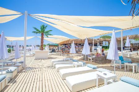 Holidays at Dream Of Side Hotel in Side, Antalya Region