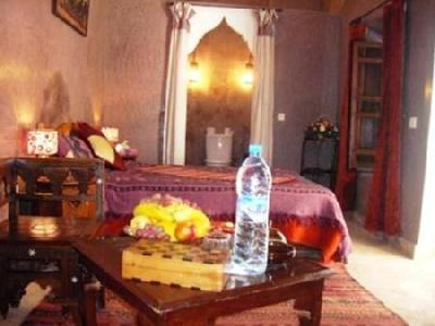 Holidays at Riad Dar Dubai in Marrakech, Morocco