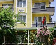 Holidays at Erciyes Hotel in Alanya, Antalya Region